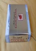 Il libro d'argento dei cocktail 700 pagine con regole, segreti, dosaggi , attrezzature, ingredienti e circa 600 ricette