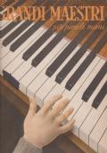 Bertini. Scale e cadenze per pianoforte in tutti i toni maggiori e minori con esercizi preliminari per le cinque dita