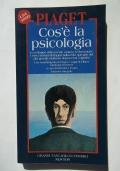 Cos'è la psicologia