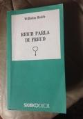 REICH PARLA DI FREUD