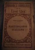 Martirologio italiano - Santorre di Santa Rosa - I martiri di Rubiera - I giustiziati del 1883