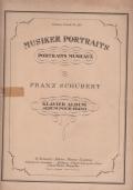 Klavier Album -  Album pour piano