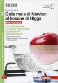 DALLA MELA DI NEWTON AL BOSONE DI HIGGS, vol.3 - ediz. multimediale