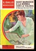 Kent Murdock e la bionda con la valigia - Il giallo mondadori 915