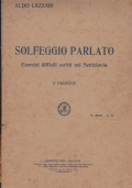 Cesi- Marciano. Antologia pianistica per la gioventù Fasc. I