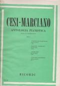 Brahms- tre intermezzi per pianoforte Op. 117