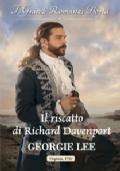 I SEGRETI DI RICHARD KENWORTHY