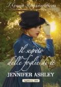 UN'INNOCENTE AVVENTURA + UNO SCANDALO PERFETTO  - Serie Le sorelle CABOT -
