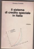 Il sistema di credito speciale in Italia