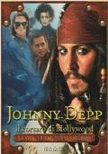 JOHNNY DEPP il corsaro di Hollywood. La vita, i film, tutti i segreti + SPED. GRATIS