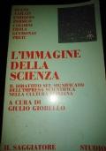 L'immagine della scienza. Il dibattito sul significato dell'impresa scientifica nella cultura italiana