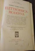Elementi teorico-pratici di elettrofisica moderna