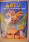ARTU� - I CAVALIERI DELLA TAVOLA ROTONDA