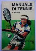 Manuale di tennis