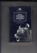 STORIA DI ROMA I-III
