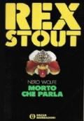 Nero Wolfe e il morto che parla