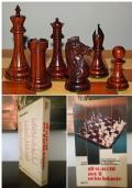 gli scacchi per il principiante, André Chéron, I manuali Bietti 1974.
