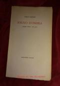 Diario 1900 e pagine autobiografiche sparse