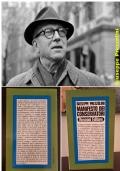 Manifesto dei conservatori, Giuseppe Prezzolini, Rusconi Editore 1^ Ediz. 1971.