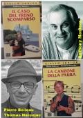 GIALLO JUNIOR, ARNOLDO MONDADORI EDITORE, N. 33 e N. 40.