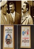 DON CAMILLO e i giovani d'oggi - IL COMPAGNO DON CAMILLO, 1^ Ed. BUR 1979.