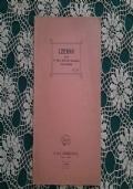 C. Czerny  Opere ordinate e rivedute da B. Mugellini
