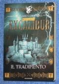 Il re d'inverno (Il romanzo di Excalibur 1)