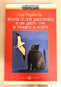 Storia di una gabbianella e del gatto che le insegn� a volare