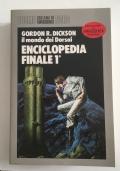Enciclopedia finale 2° - Il mondo dei Dorsai
