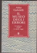 Il museo degli errori. L'italiano come si parla oggi