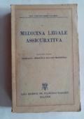 MEDICIA LEGALE ASSICURATIVA (VOL. 1)
