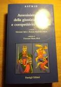 ASTRID - Amministrazione della giustizia, crescita e competitivit� del Paese