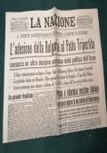 GIORNALI DI GUERRA N.12 - NELLA SACCA DI DUNKERQUE - L'ITALIANO - GIORNALE DI SICILIA