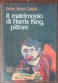 Il matrimonio di Harris King, pittore
