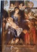 L'arte medievale. Visigoti, Longobardi, Carolingi: verso l'anno Mille