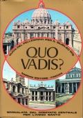 Quo Vadis? - Guida del pellegrino per il Giubileo del 1975