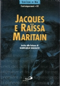 Jacques e Raissa Maritain