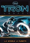 TRON LEGACY - La storia a fumetti