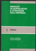 Mercati oligopolistici e strategie dell'impresa