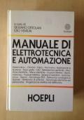 Manuale di elettrotecnica ed automazione