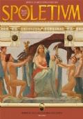 Spoletium : rivista di arte, storia, cultura. Numero 50-51 (2013-2014)