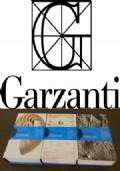 le garzantine Universale, Garzanti Agosto 2012, 3 volumi.