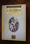 Il Decamerone - Novelle erotice finemente illustrate a colori