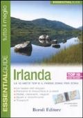 IRLANDA top 10 zona x zona