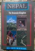 NEPAL The Mountain Kingdom ( di Kerry Moran Asia Inglese Guida Viaggio Storia )