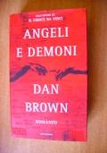 ANGELI E DEMONI - 1^ EDIZIONE ITALIANA