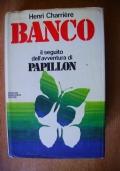 BANCO - 1^ EDIZIONE ITALIANA