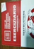 Test di ammissione AREA MEDICO-SANITARIA - ESERCIZIARIO COMMENTATO 5a Edizione 2019