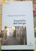 Cronache dal borgo ( di Maria Grazia Nanni Romanzo Donna sentimentale )