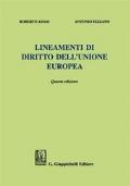 Lineamenti di diritto dell�Unione Europea
